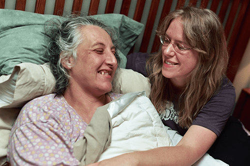 end-of-life doulas