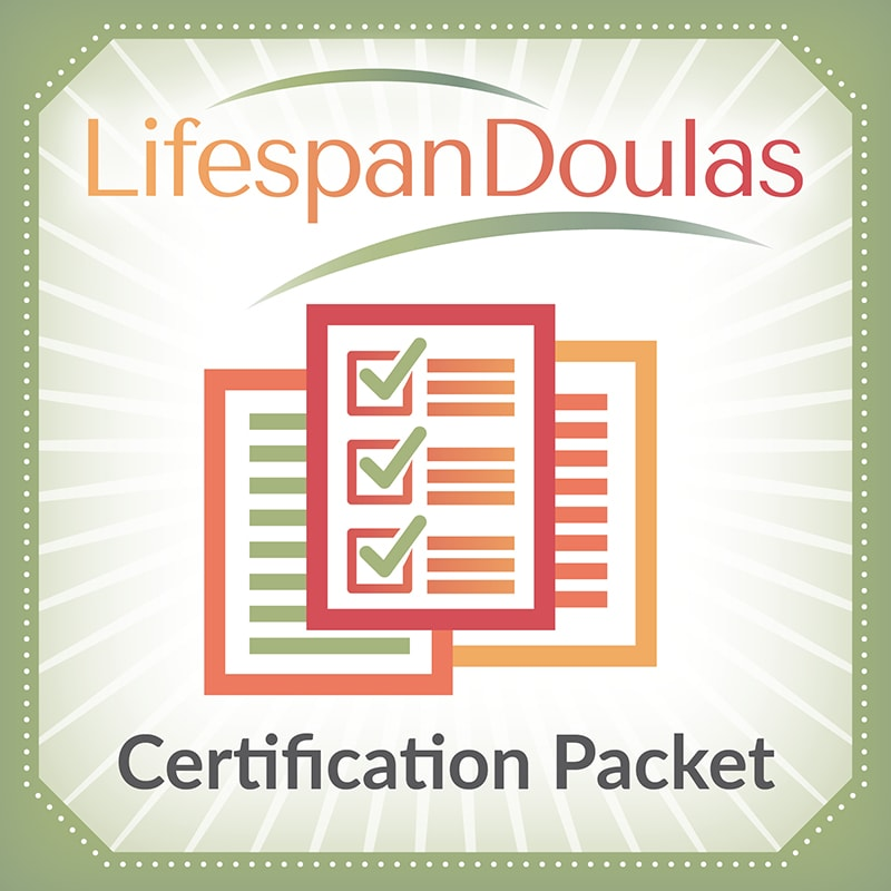 end-of-life doula certification