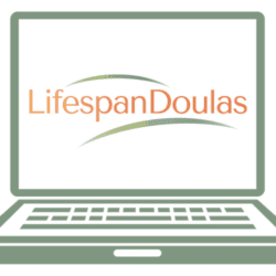 end of life doula training online