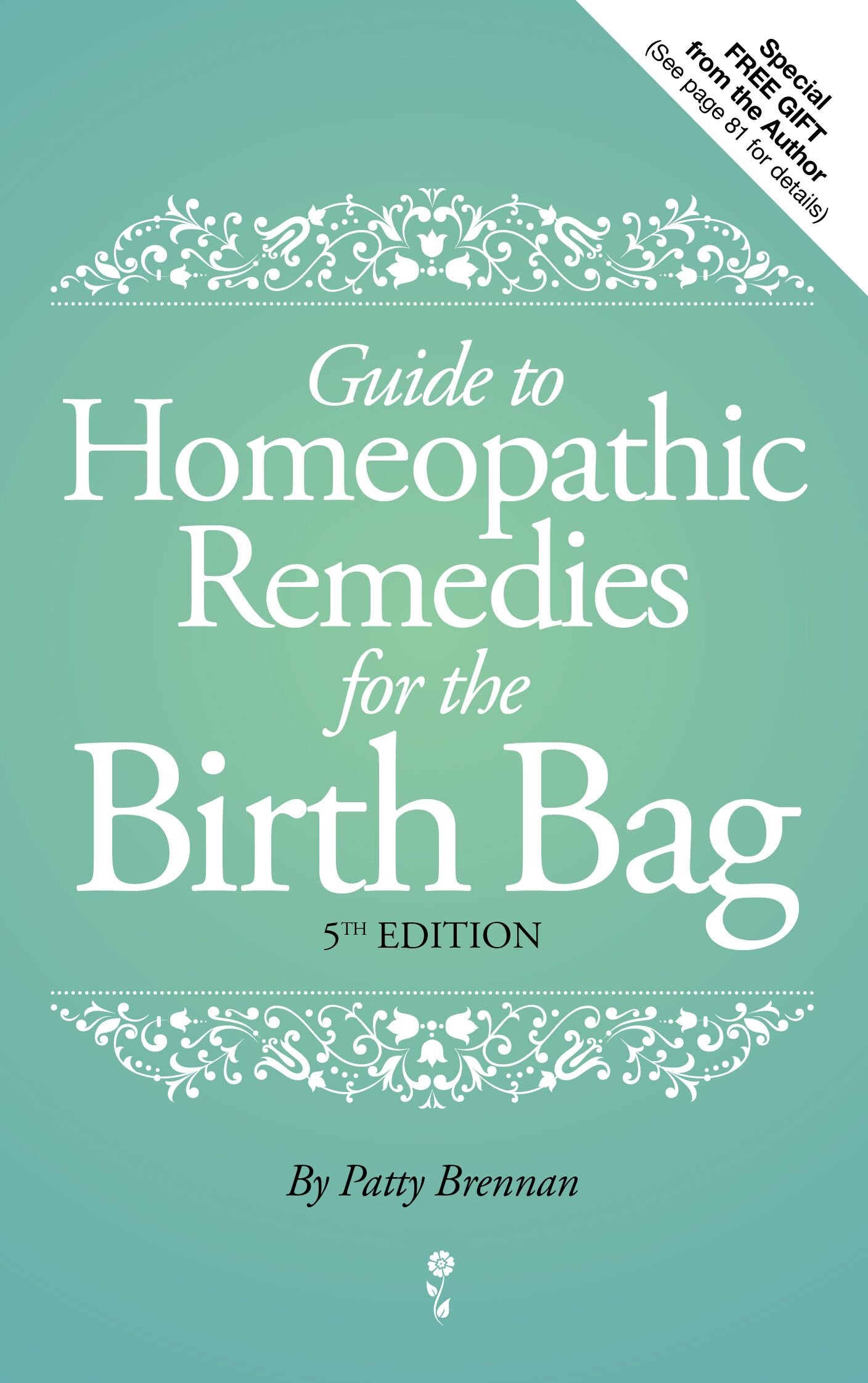 guide to homeopathic remedies birth bag