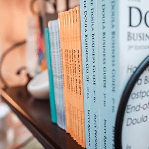Books by Patty Brennan