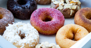 Detroit Doulas & Donuts