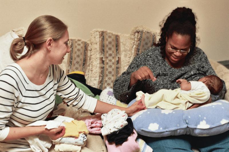 breastfeeding basics for doulas