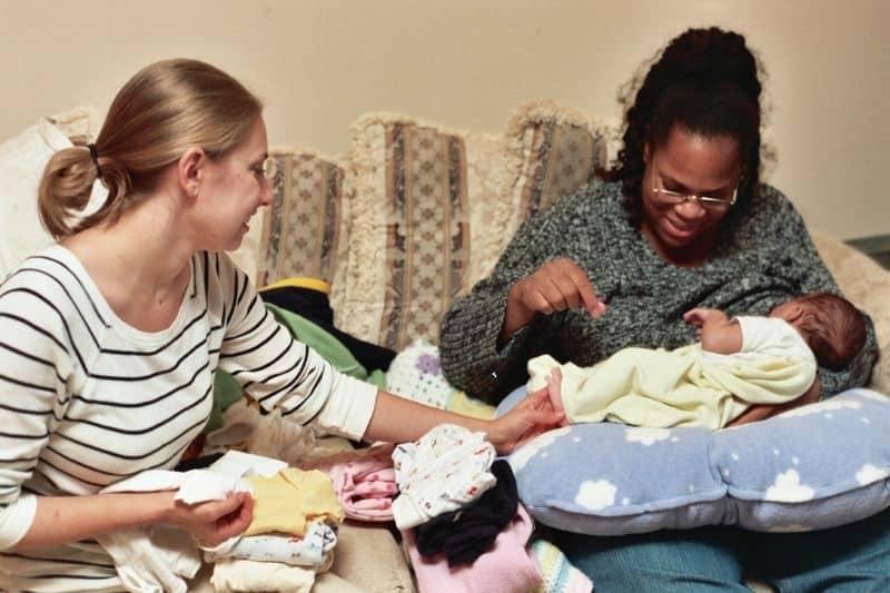 postpartum doula training